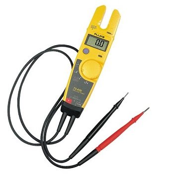 Ampe Kìm Số Điện Tử AC Ampe Fluke T5-600