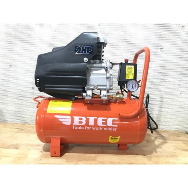 Máy nén khí Btec BT2024 (24 lít)