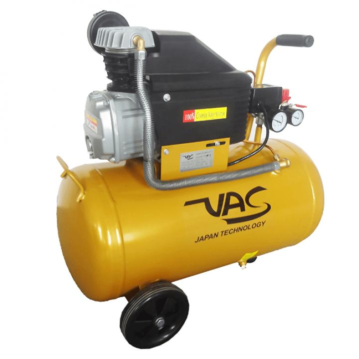 Máy nén khí mô tơ dây đồng VAC VA-2550C