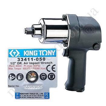 Súng bắn ốc Kingtony 33411-050 1/2''