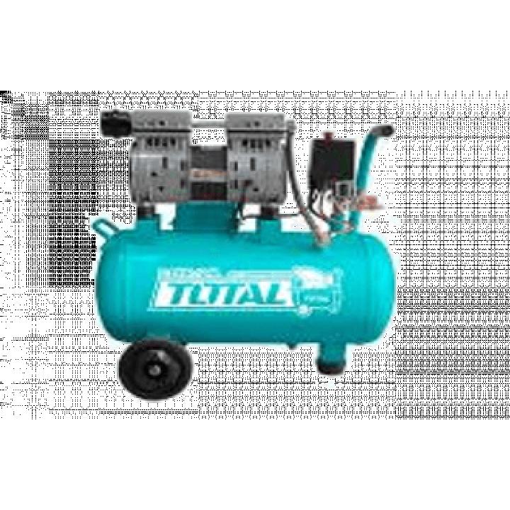 Máy nén khí không dầu Total TCS1075242/TCS1075242T