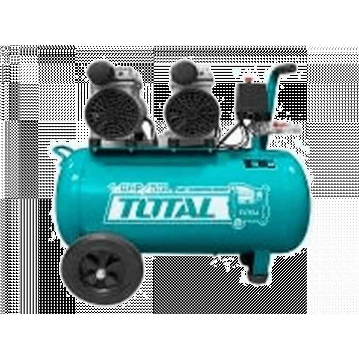 Máy nén khí không dầu Total TCS2150502/TCS2150502T