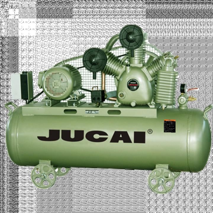 Máy nén khí 2 cấp Jucai AW20012S 3HP