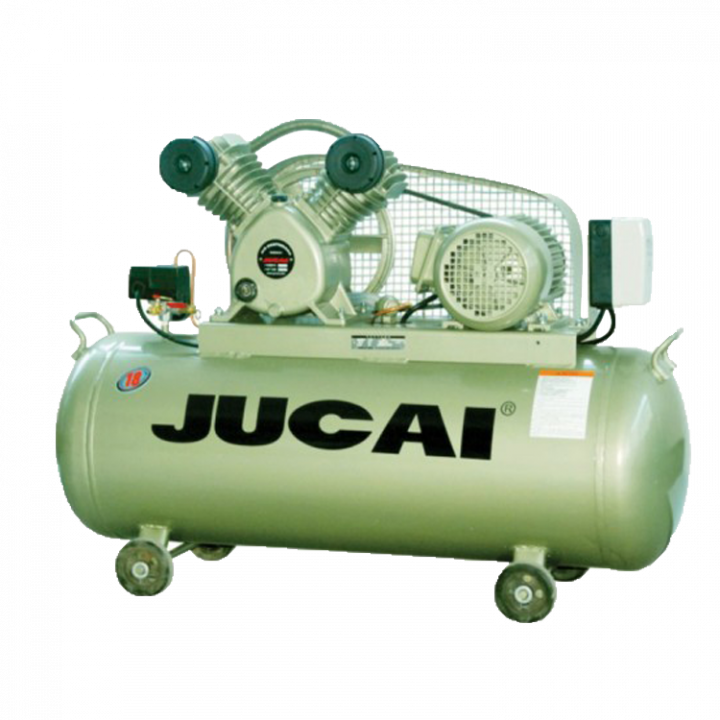Máy nén khí Jucai AV1608 2HP