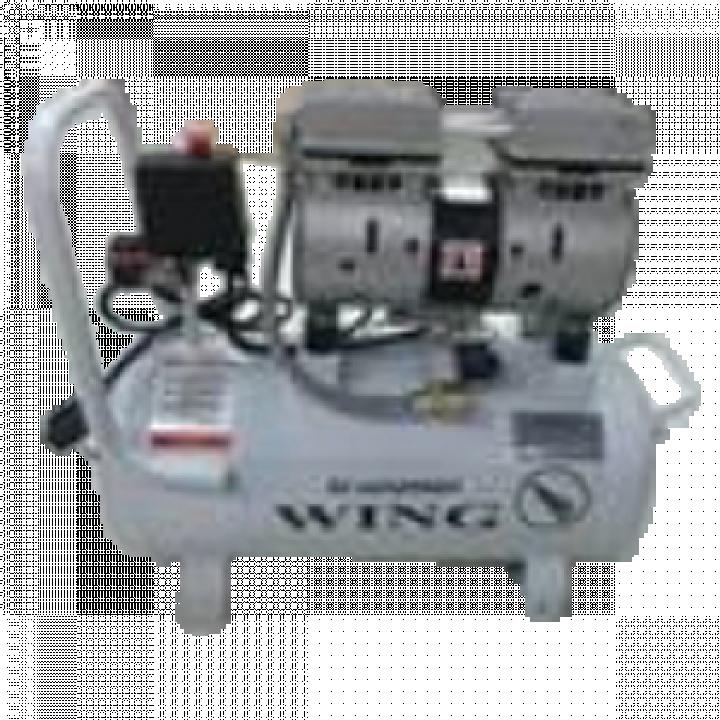 Máy nén khí không dầu, giảm âm Wing TW-OF750-25L