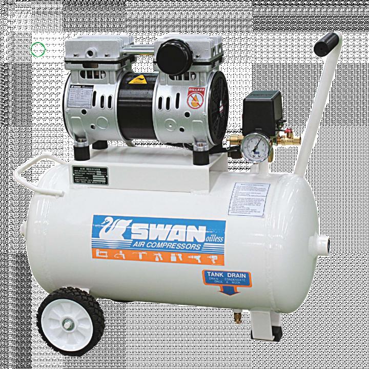 Máy nén khí Swan DRS-207