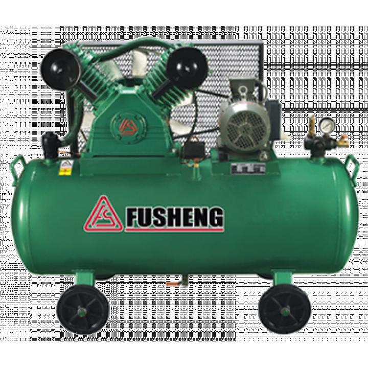 Máy nén khí piston Fusheng D-2