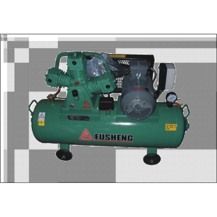 Máy nén khí piston Fusheng D-4 (3 Fa)