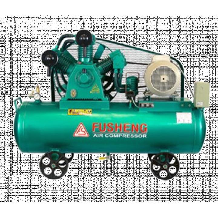 Máy nén khí piston Fusheng HTA-65 (3fa)