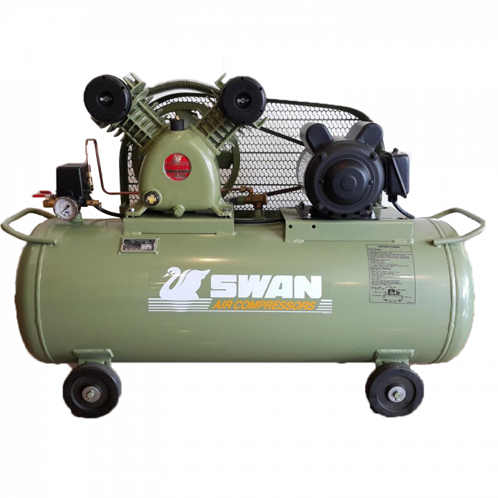 Máy nén khí Swan SVP-202 380 V