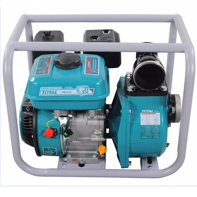 Máy bơm nước chạy xăng Total TP3302  7.0HP