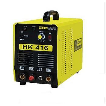 Máy hàn 3 chức năng que-tig-plasma Hồng Ký HK 416