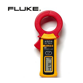 Ampe Kìm Số Điện Tử AC Ampe Fluke 360