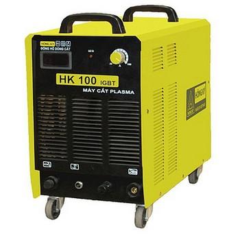 Máy cắt plasma Hồng Ký HK-100IGBT