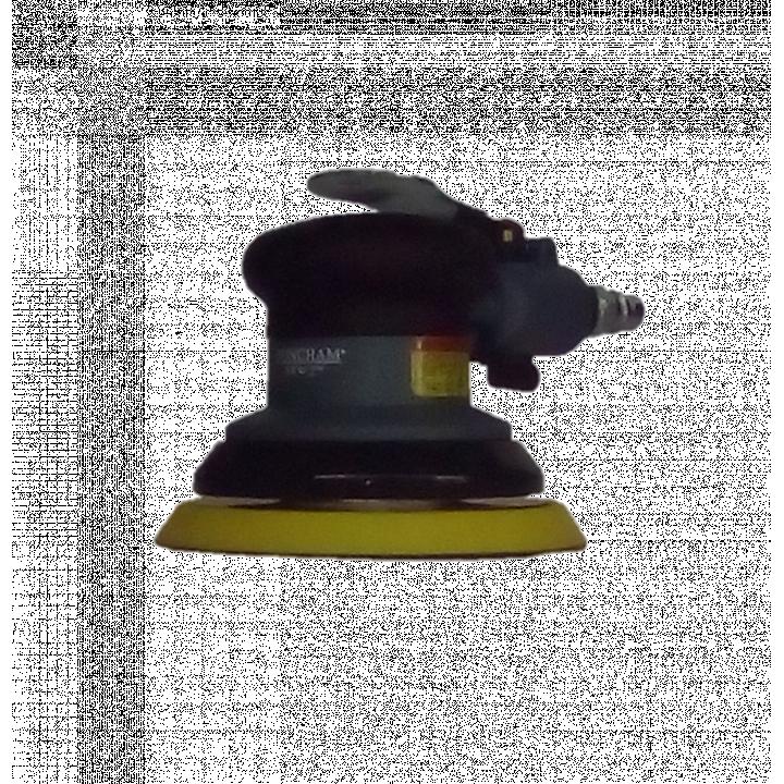Máy chà nhám bằng hơi hút bụi Puncham PH-806A