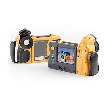 Camera nhiệt độ Fluke Ti55FT-20 (-20 °C to +350 °C)