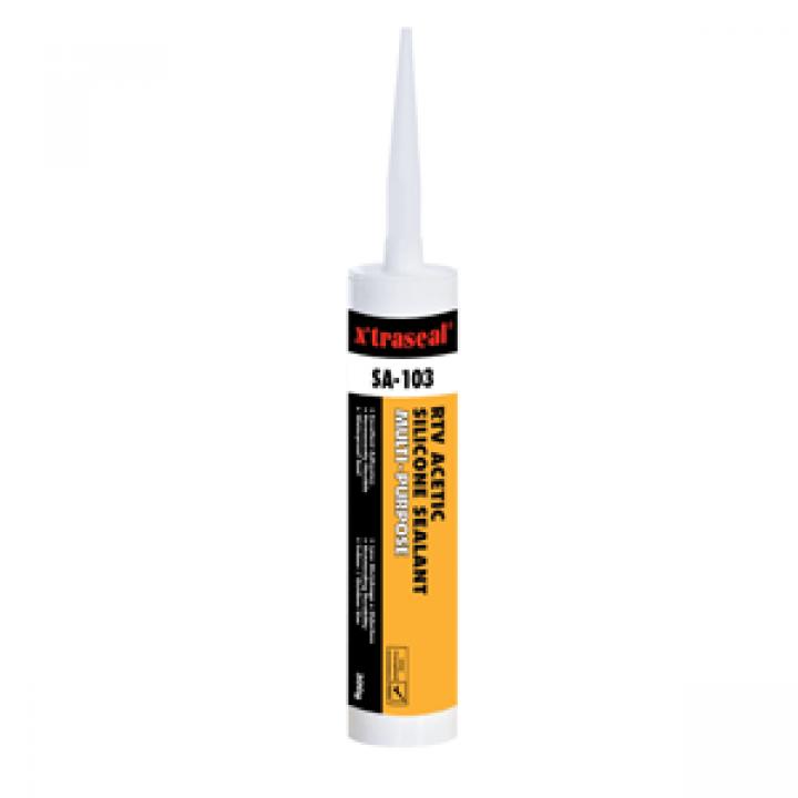 Keo silicone axid X'traseal SA-103