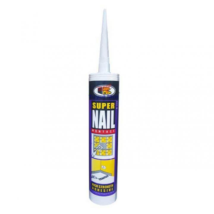 Keo dán đa năng Super Nail B215 300ml 20 chai