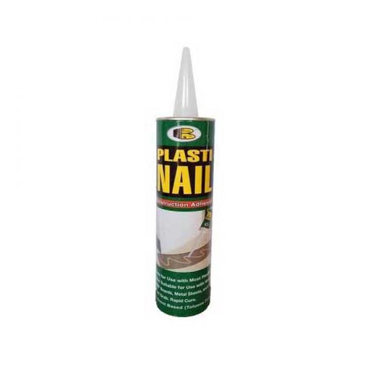 Keo dán nhựa Plasti Nail M930 300ml 20 chai