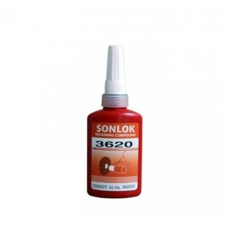 Keo chống xoay Sonlok 3620 - 50ml