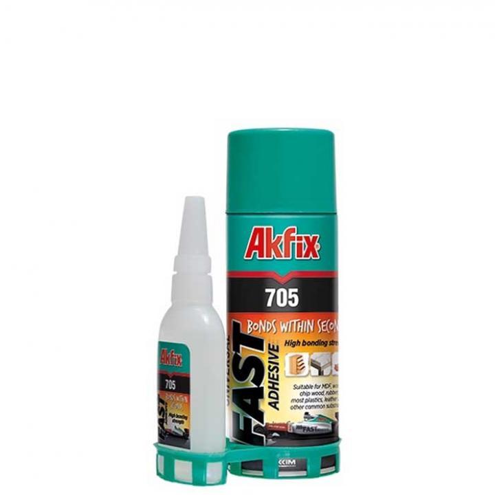 Keo dán đa năng Akfix AK705 200ml