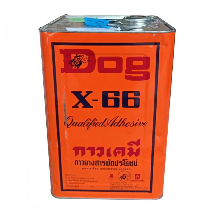 Keo Dog X-66 15kg