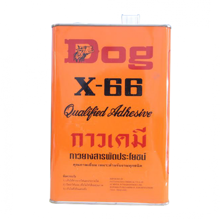 Keo Dog X-66 3,3L