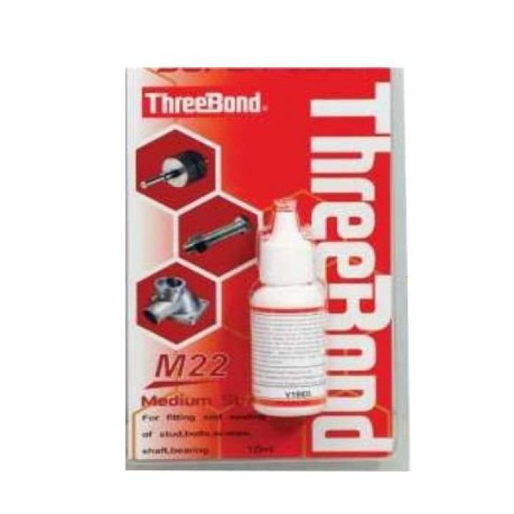 Chất định vị và khoá ốc vít TB Super lock