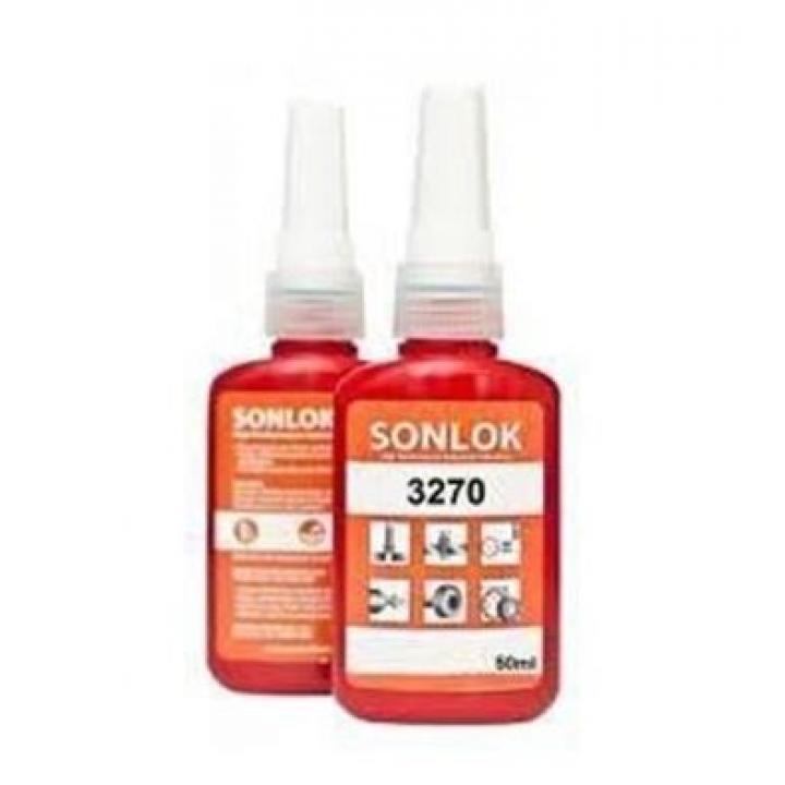 Keo khóa ren Sonlok 3270 - 50ml
