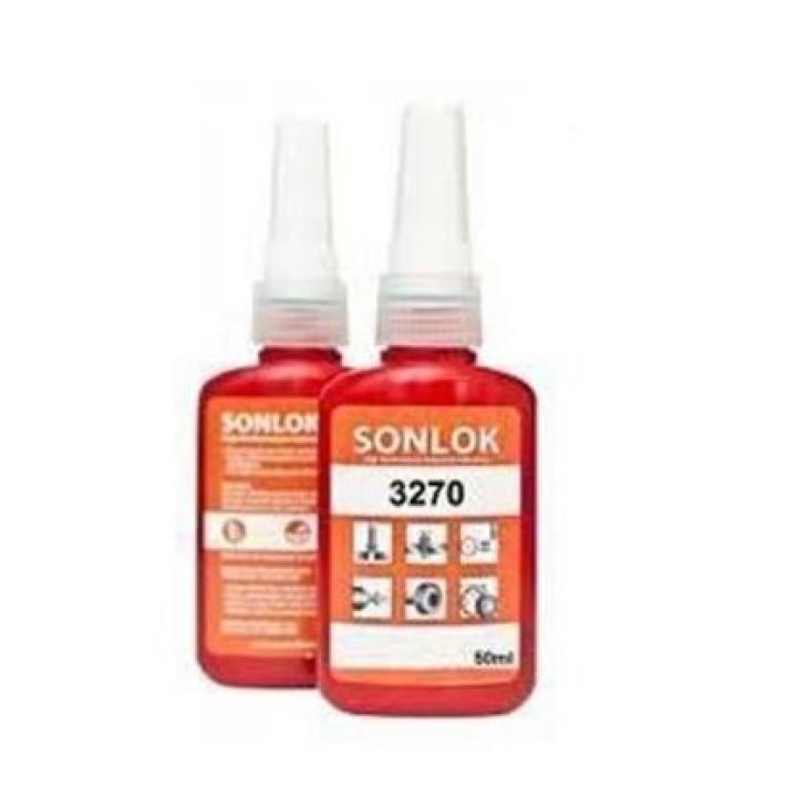 Keo khóa ren Sonlok 3270 - 250ml