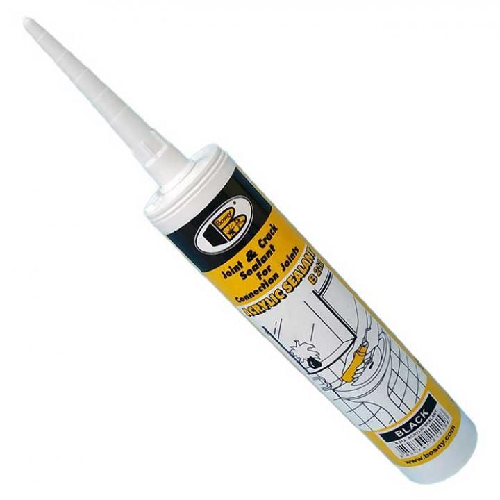 Keo trét kín Bosny Acrylic Sealant B212 300ml 20 chai