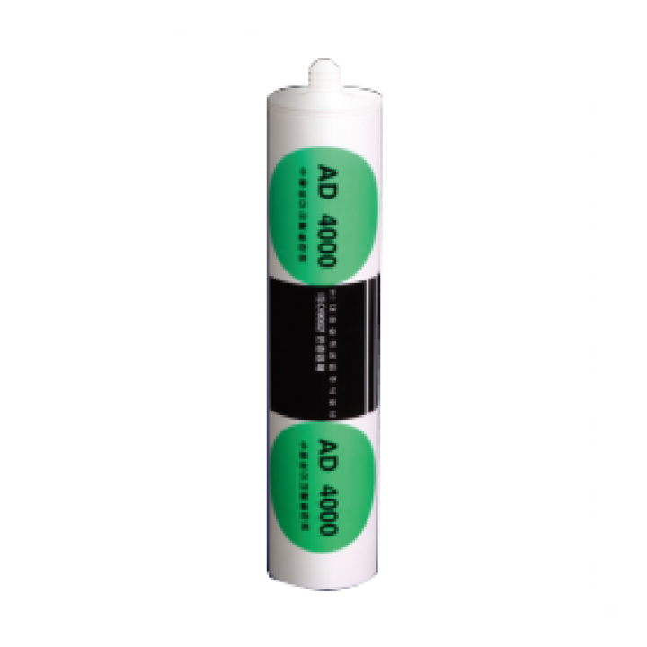 Keo silicone Acrylic gốc nước Costech AD 4000 280ml
