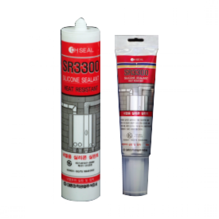 Keo silicone chịu nhiệt Costech SR 3300 100ml