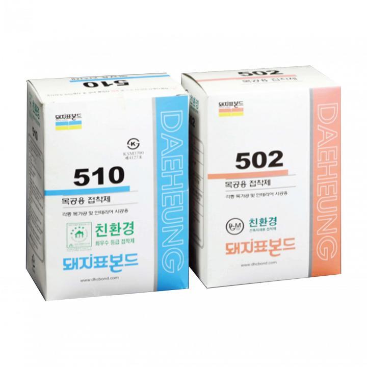Keo sữa dán gỗ Costech D-502