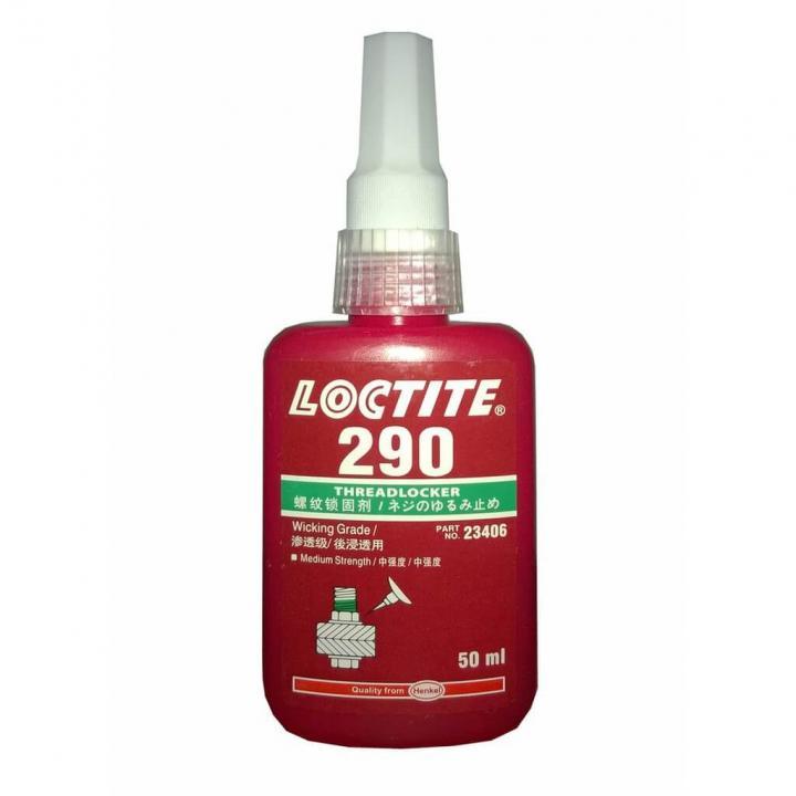 Keo khóa ren Loctite 290 50ml