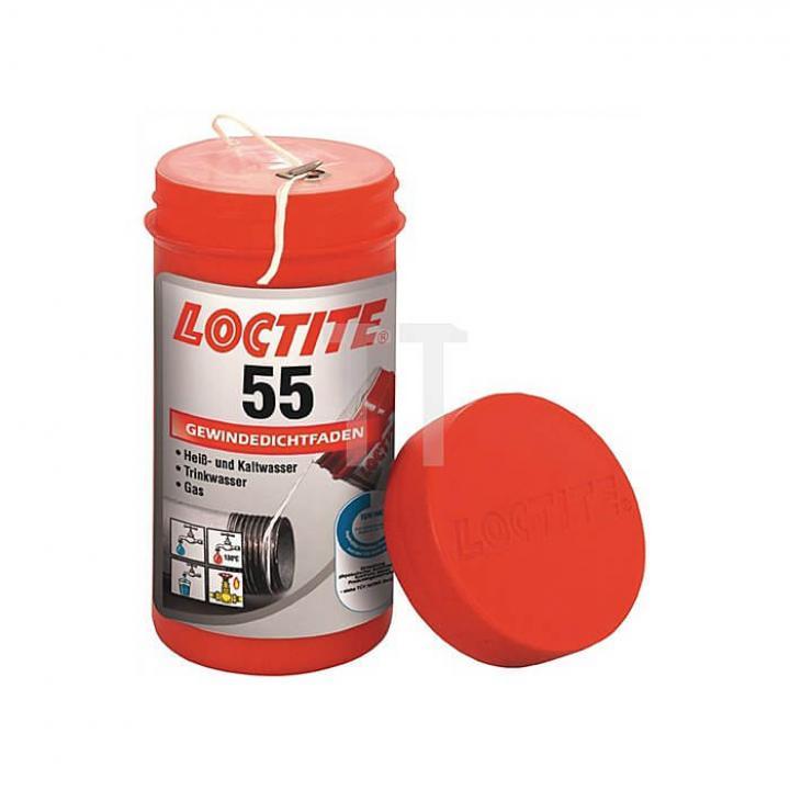 Keo khóa ren Loctite 55 50ml