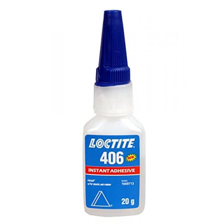 Keo dán nhanh Loctite 406 20g