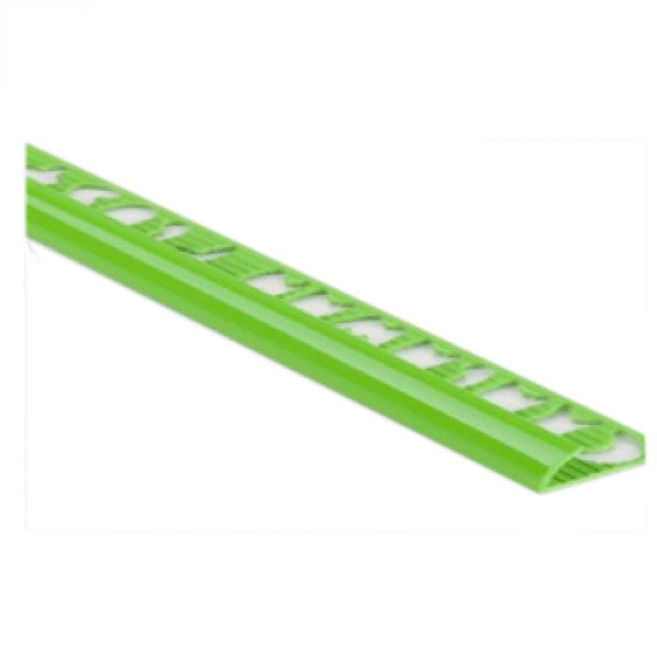 Nẹp Chalawan Plus Tile Trim màu Lemon green