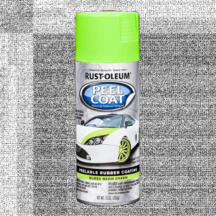 Sơn decal Rust-Oleum Peel Coat
