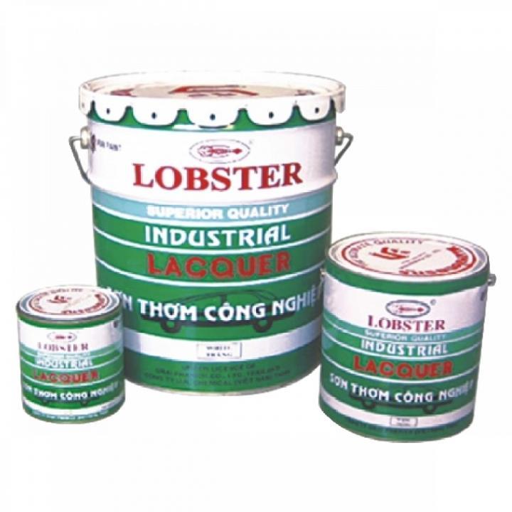Sơn thơm công nghiệp Lobster 3L