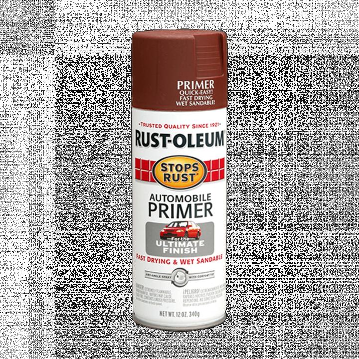 Sơn phủ oto Rust-Oleum Automotive Primer