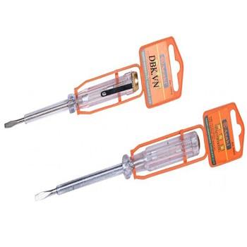Bút thử điện cảm ứng đèn LED 100 - 500V - AC Asaki AK-9065