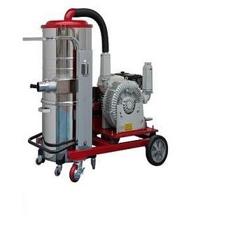 Máy hút bụi khô 3 pha Super Cleaner EV-6000E