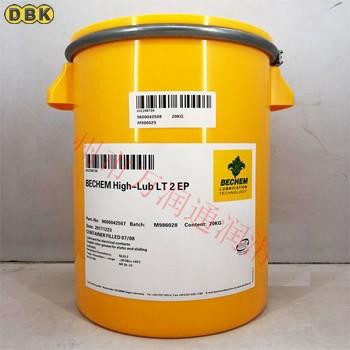 Mỡ Bechem High Lub LT 1 EP (16kg/thùng)