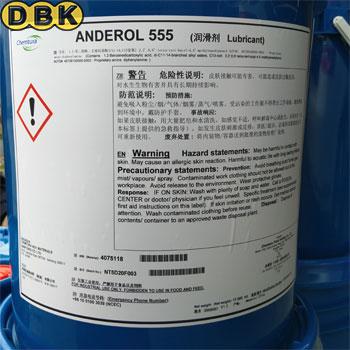 Dầu ANDEROL 555
