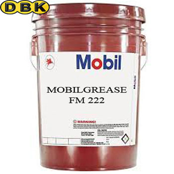 Mỡ MOBIL GREASE FM 222