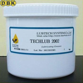 Mỡ chịu nhiệt cao Hàn Quốc TECHLUB 2002