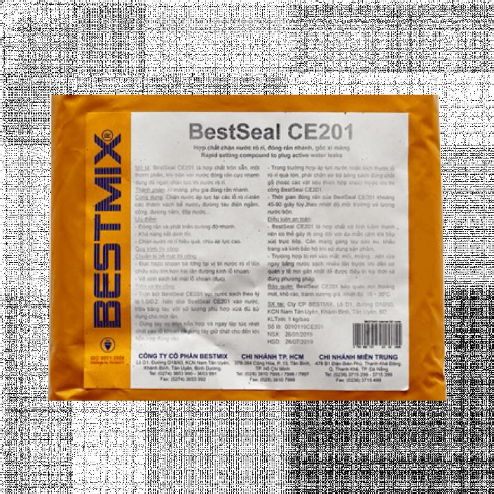 Hợp chất chặn nước rò rỉ Bestmix BestSeal CE201