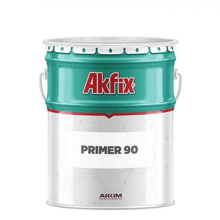 Hợp chất quét lót Akfix Polyurethane Primer 90 5kg