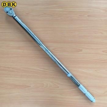 Cờ lê lực 200 - 1000 N.m DBK TG1000